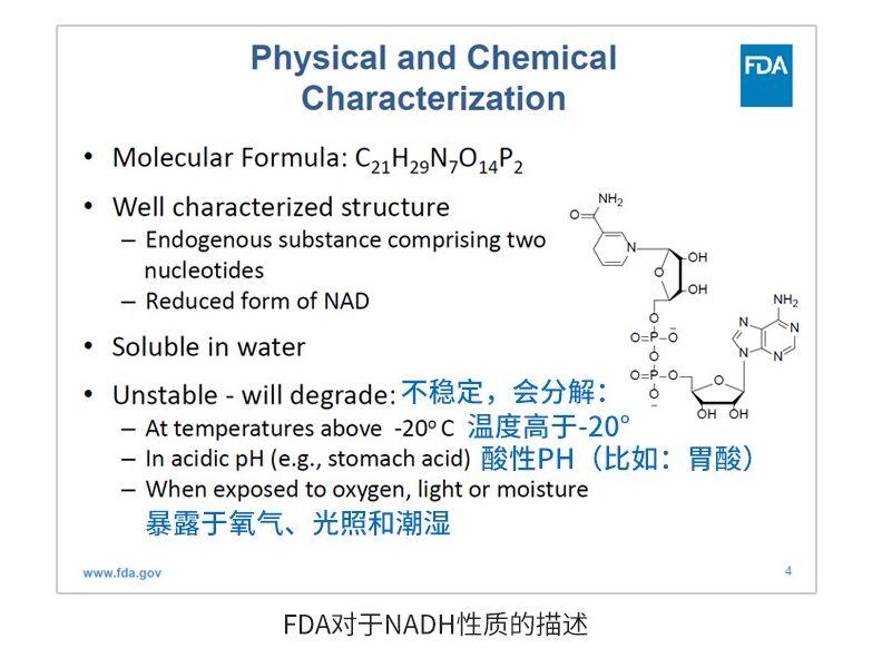 站在舞台中央的明星辅酶Q10和厚积薄发的明日之星赛立复NADH