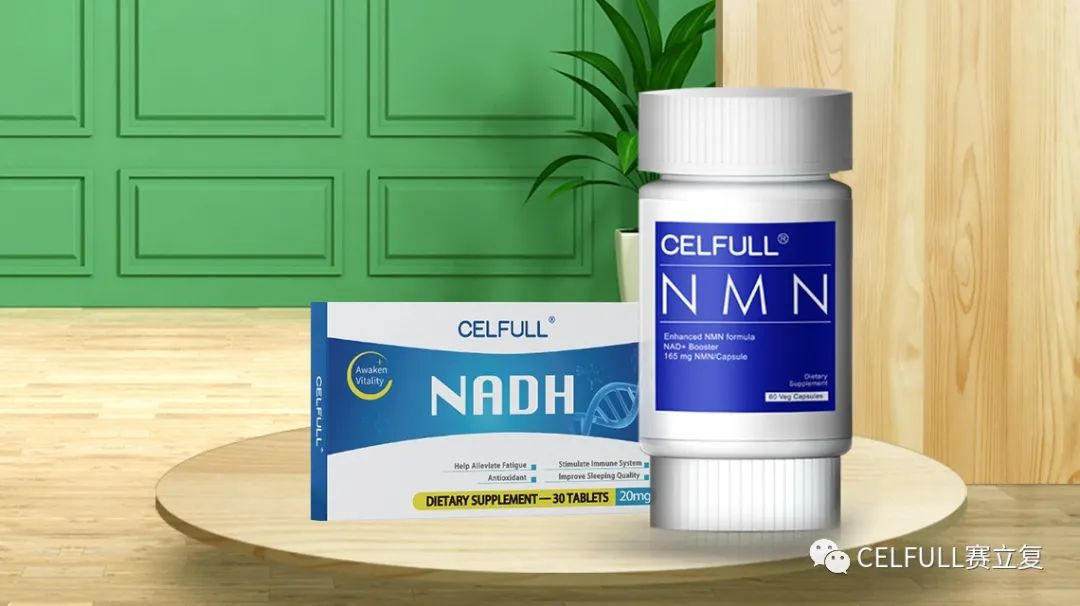 《Narure》子刊抗衰综述将NAD+补充剂定位顶层干预措施